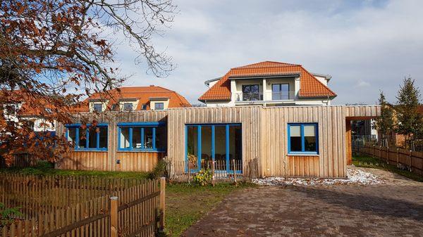Praxisgemeinschaft Im Holzhaus Dentists Schöneicher Str 16