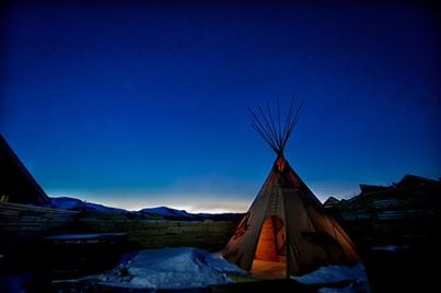 Akela Spa of Deadwood: 11842 US Hwy 14A, Sturgis, SD