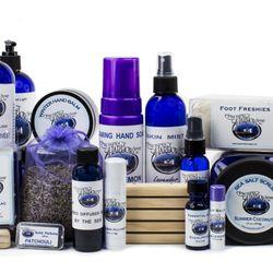 Top 10 Best Cosmetics & Beauty Supply near Bar Harbor, ME