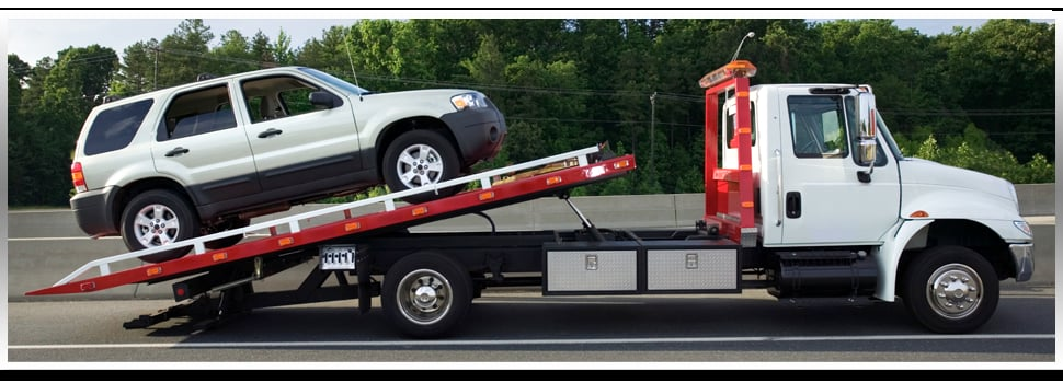 Towing business in Irving, TX