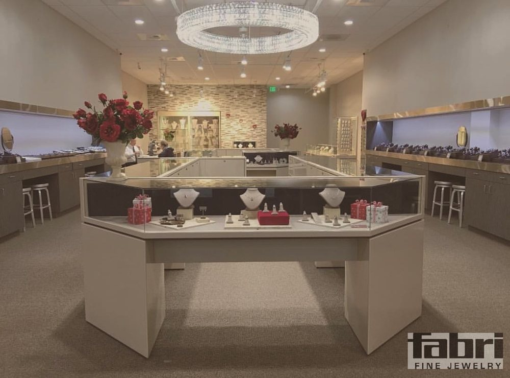Fabri Fine Jewelry 35 Photos 37 Reviews 15015 Main St Bellevue Wa Phone Number Yelp