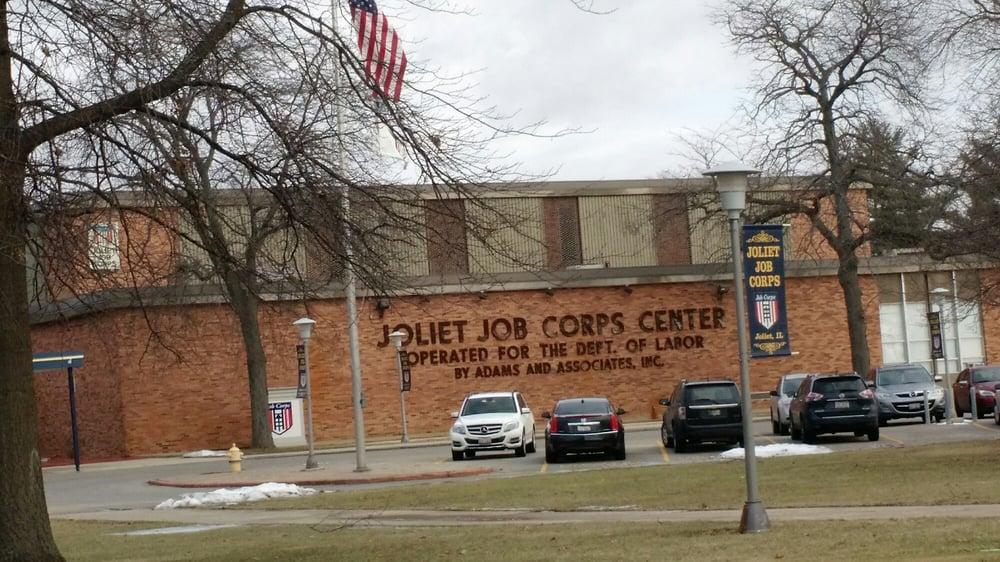 Joliet Job Corps Cntr Education 1101 Mills Rd Joliet Il
