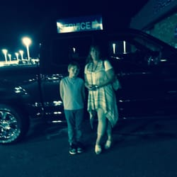 Photo Of Freehold Ford Nj United States My Wife And Youngest