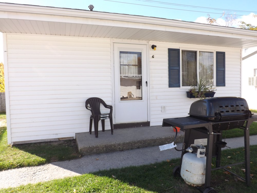 Blue Horizon Court: 4208 N US Hwy 23, Oscoda, MI