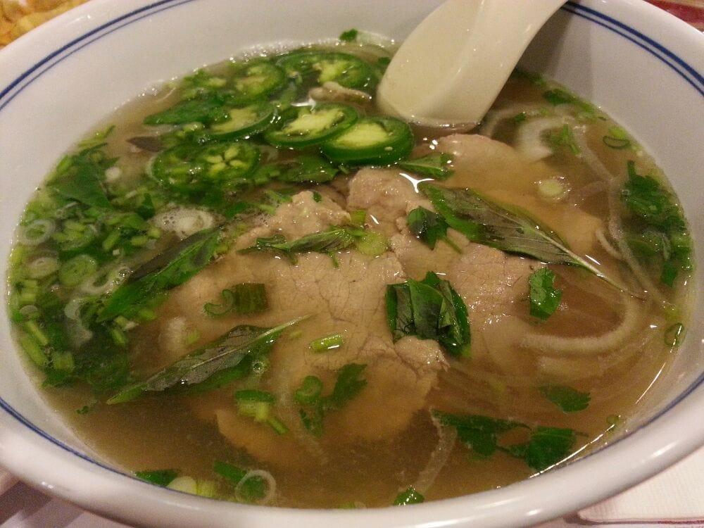 New Mandarin Restaurant Coon Rapidsmn