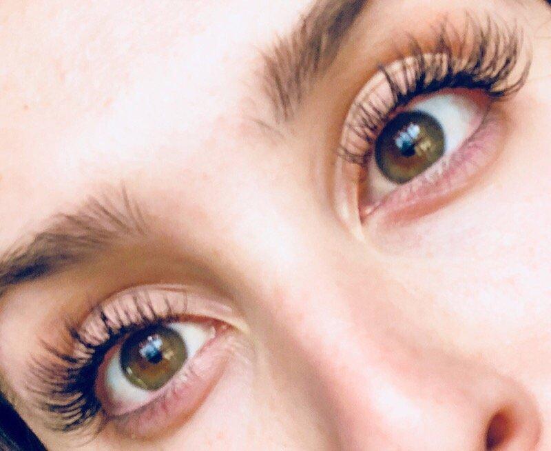 Photos For Blink Eyelash Extensions Yelp