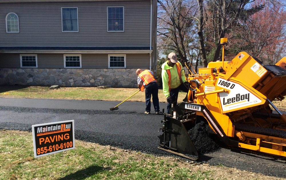 Maintain It All: 18 W Mt Kirk Ave, Eagleville, PA