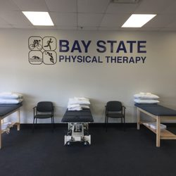 Photo Of Bay State Physical Therapy