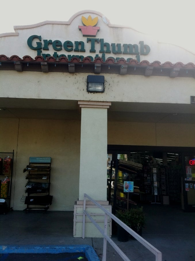 Green Thumb International Hardware Stores Ventura Ca