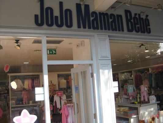 3bc28579f309 Jojo Maman Bebe - Maternity Wear - Oxwich Road, Newport, Caerphilly ...