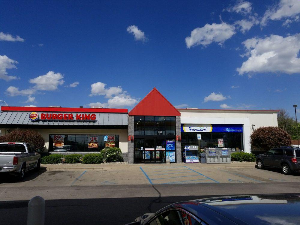 Forward Shell Food Mart: 2029 S Saginaw Rd, Midland, MI