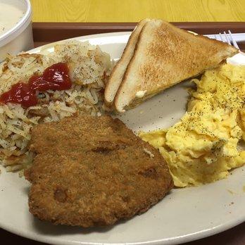 Cue S Restaurant S Post Oak Houston