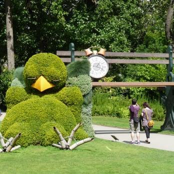 Jardin des Plantes - 58 photos & 31 avis - Parcs - Bd ...