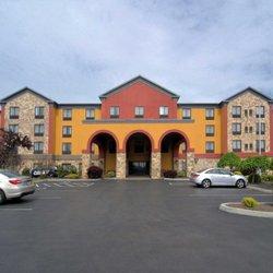Photo Of Quality Inn Suites Abingdon Va United States