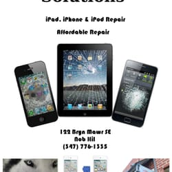 Cell Phone Repair Albuquerque >> Lobo Cell Phone Solutions Closed Mobile Phone Repair 122 Bryn