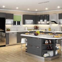 Photo Of Apex Design Cabinets And Quartz Countertop   Fresno, CA, United  States