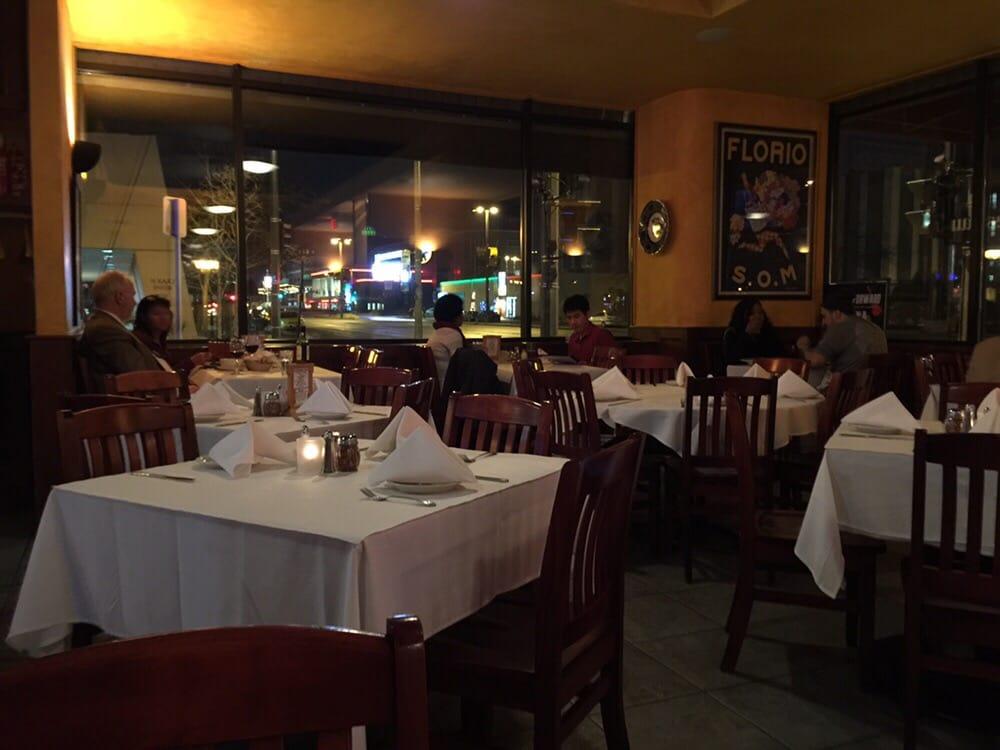 Italian Restaurants Near Me Near Milwaukee