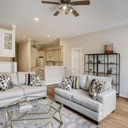 Exceptional Cooling Blue And Silver Photo Of Hoffer Furniture   Houston, TX, United  States. Our Home Staging Solutions