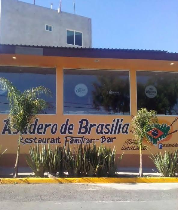 Asadero Brasilia