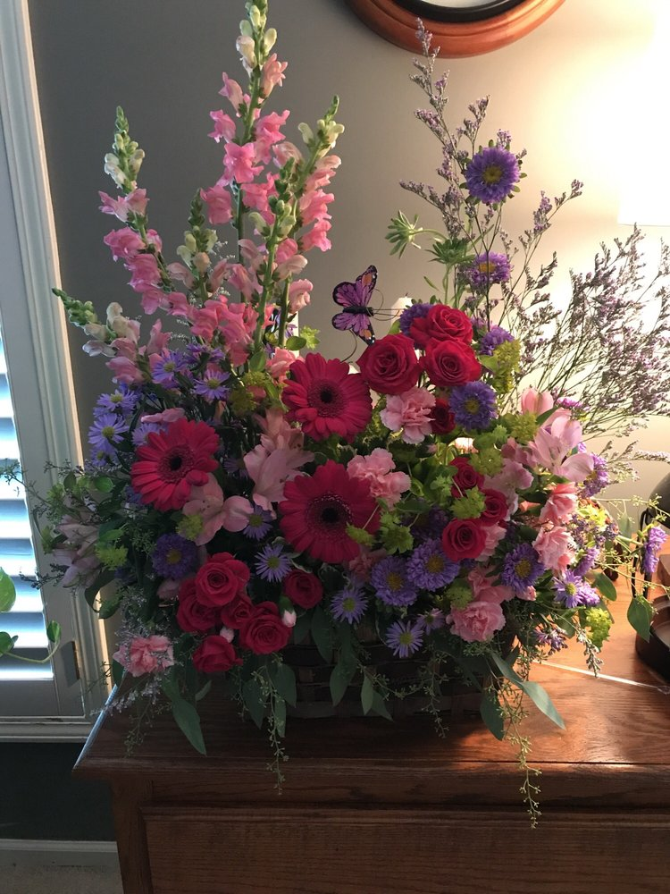 Don Evans Florist