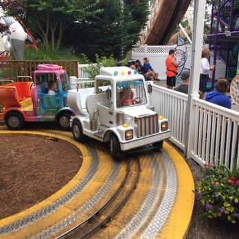 Funland - 123 Photos & 90 Reviews - Arcades - 6 Delaware Ave