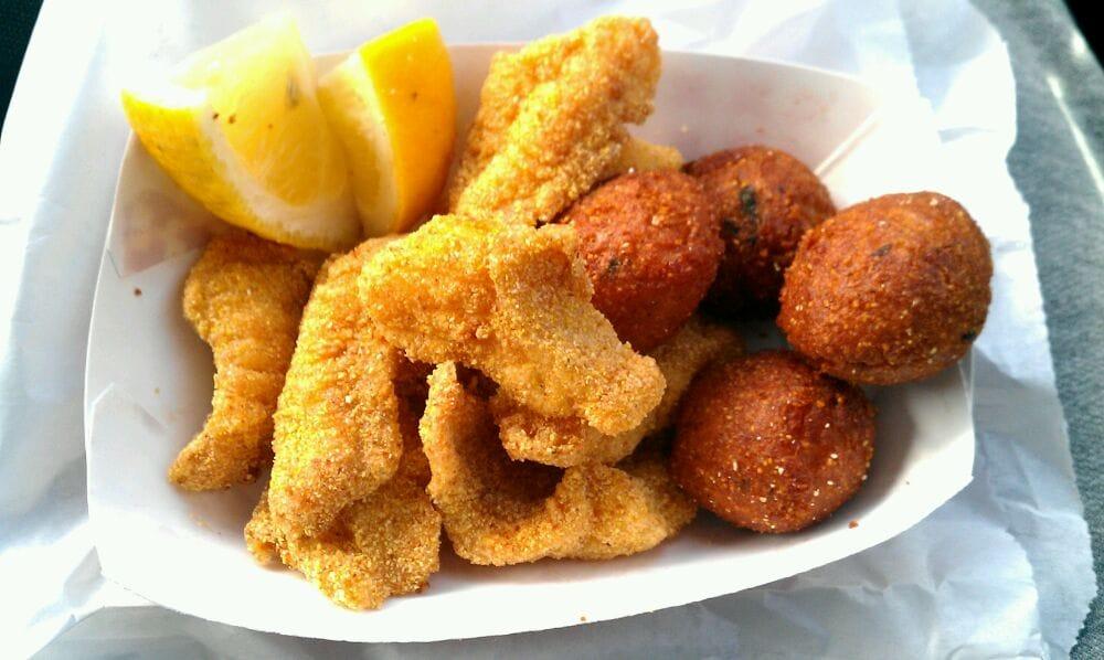 Soul Food Restaurants In Kent Wa