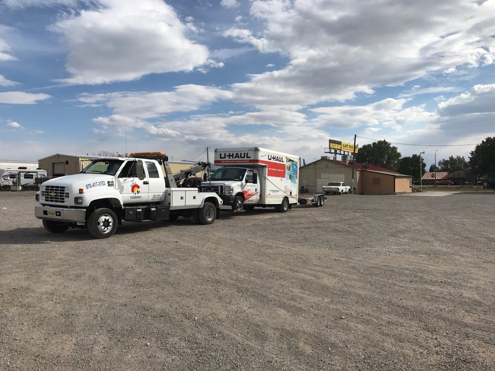 Elite Towing: 378 28th Rd, Grand Junction, CO
