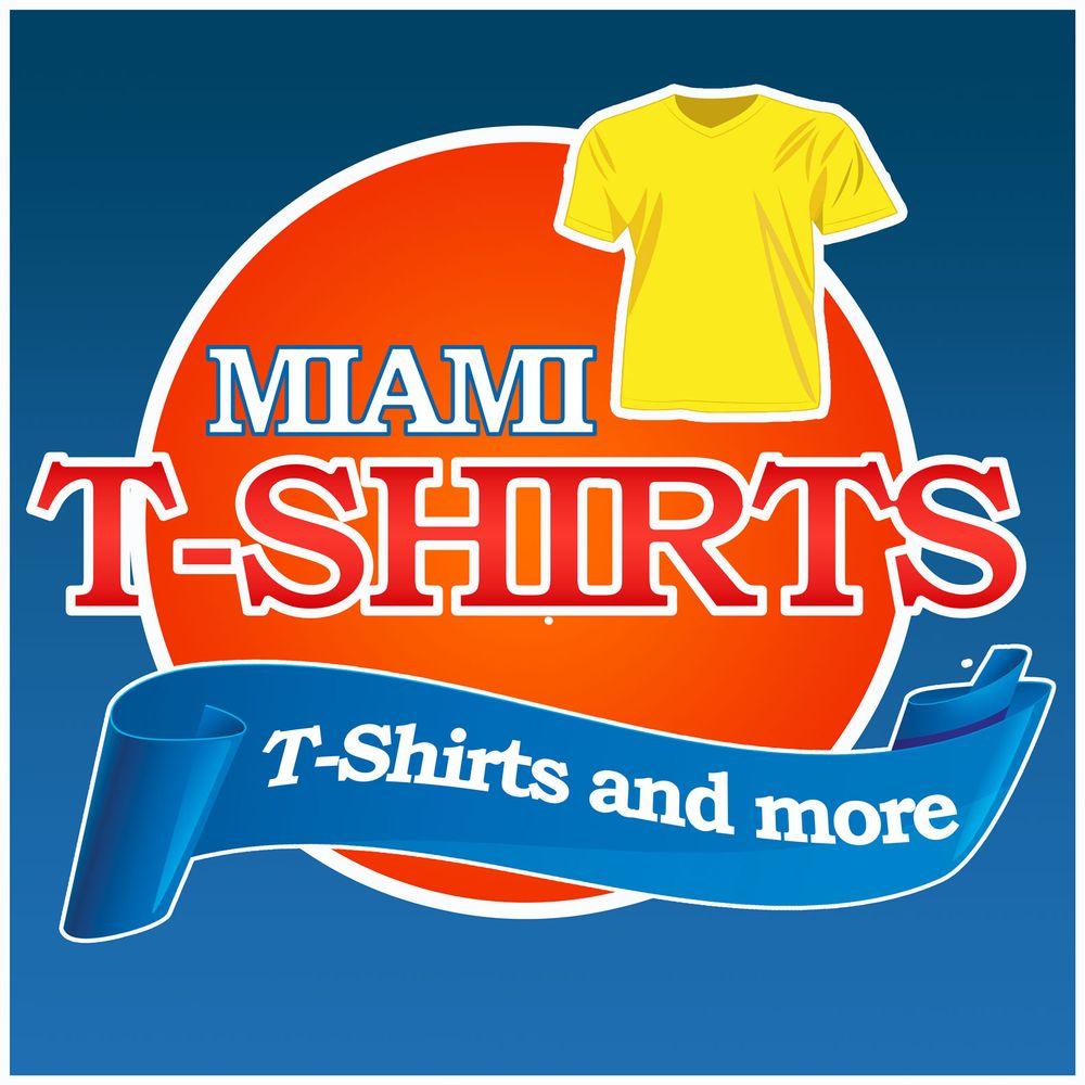 Miami t shirts screen printing t shirt printing 2950 for Miami t shirt printing
