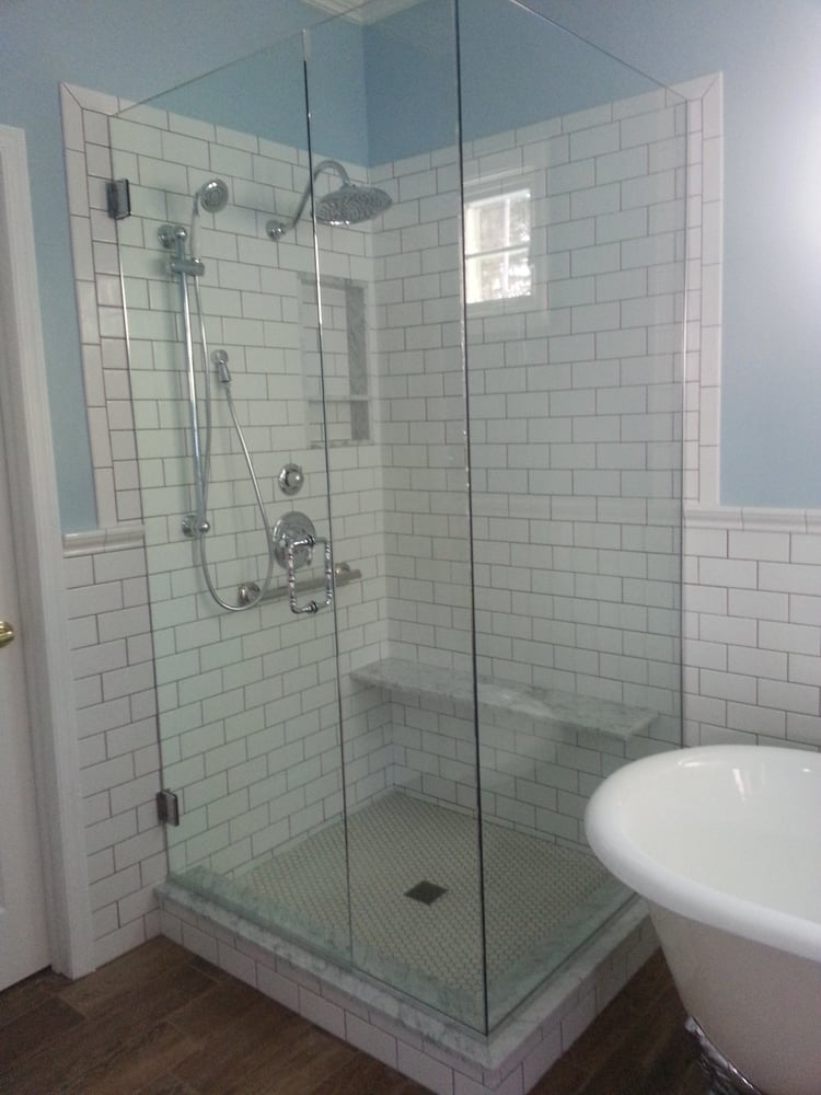 Photo Of Acr Kitchen And Bath Jeannette Pa United States Wedi Shower