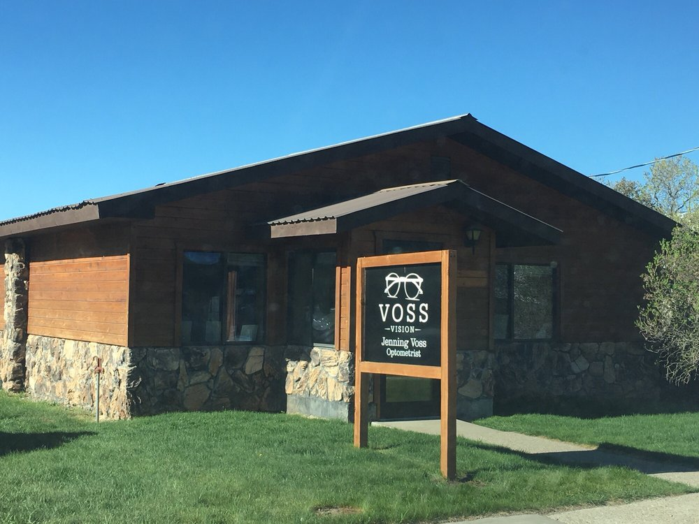 Voss Vision: 50 E 4th Ave, Afton, WY