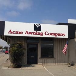 Photo Of Acme Awning   Salinas, CA, United States
