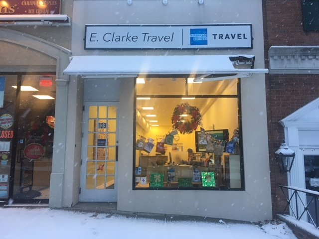 E Clarke Travel: 123 E Ridgewood Ave, Ridgewood, NJ
