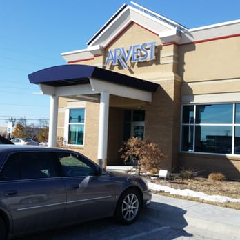 Arvest Bank - Banks & Credit Unions - 4140 S Fremont, Springfield