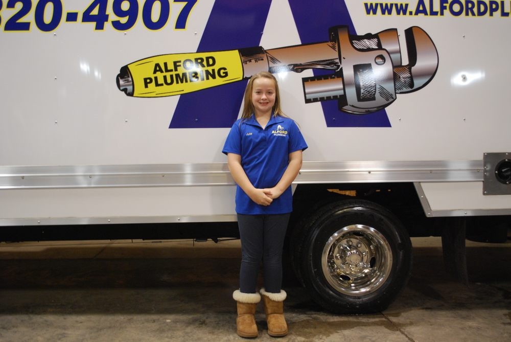 Alford Plumbing: 3130A Old Sango Rd, Clarksville, TN