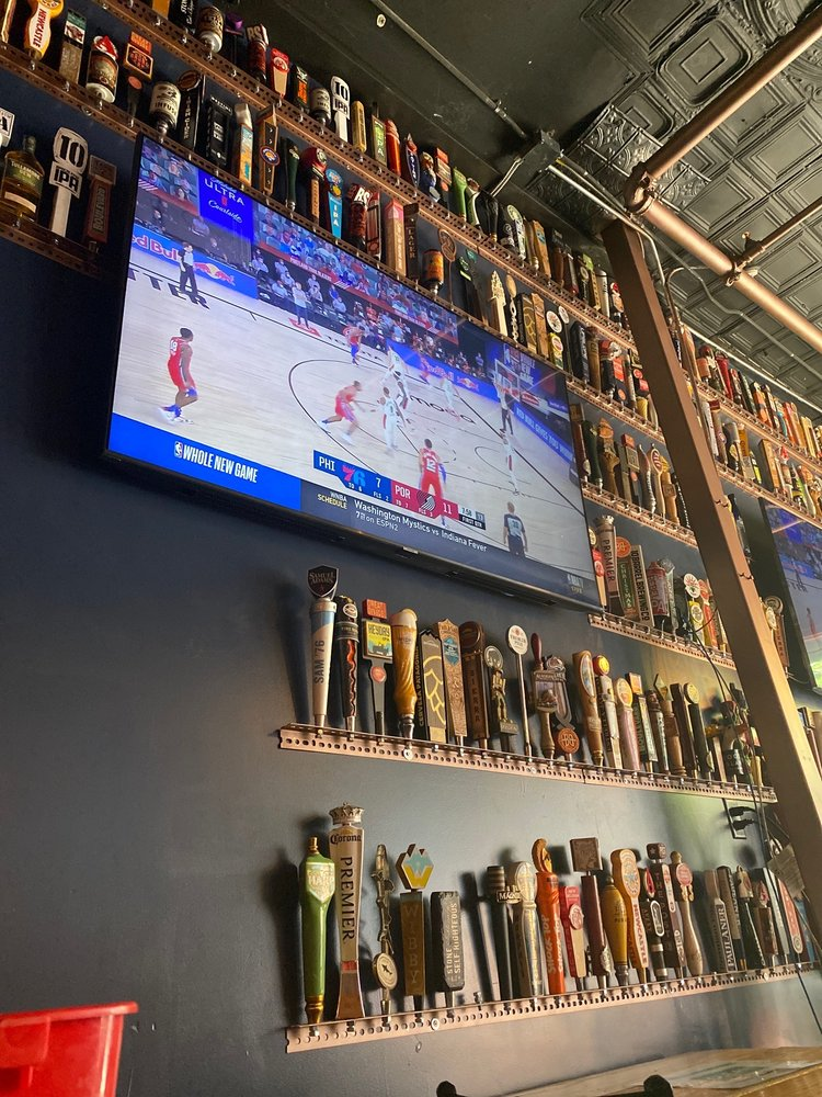 Society Sports And Spirits: 1434 Blake St, Denver, CO