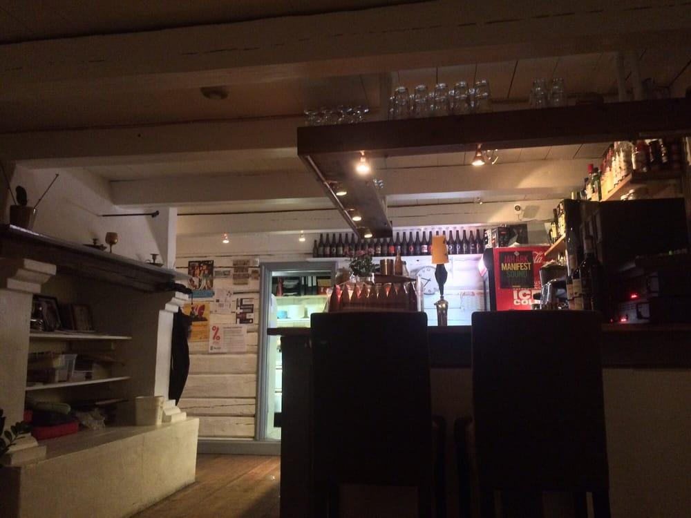 Café Det Lindvedske Hus
