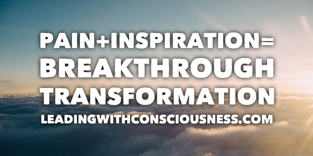 Leading With Consciousness: San Francisco, CA