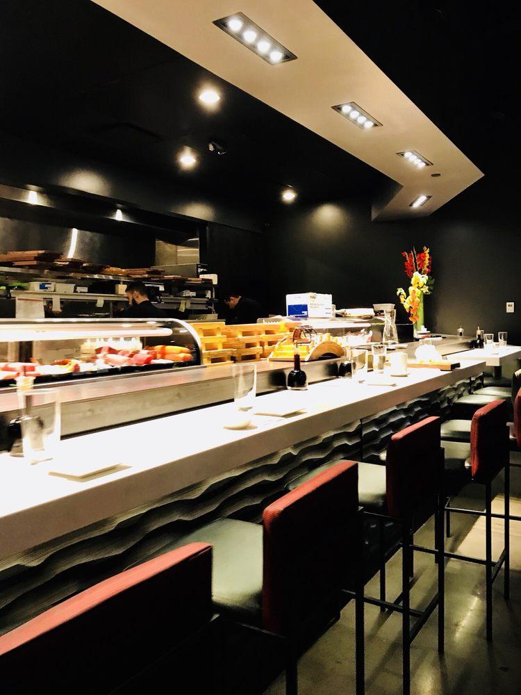 Japonessa Sushi Cocina: 500 Bellevue Way NE, Bellevue, WA