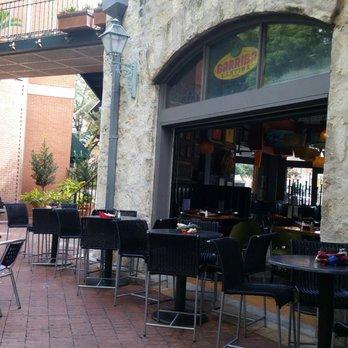 Crockett Tx Mexican Restaurants
