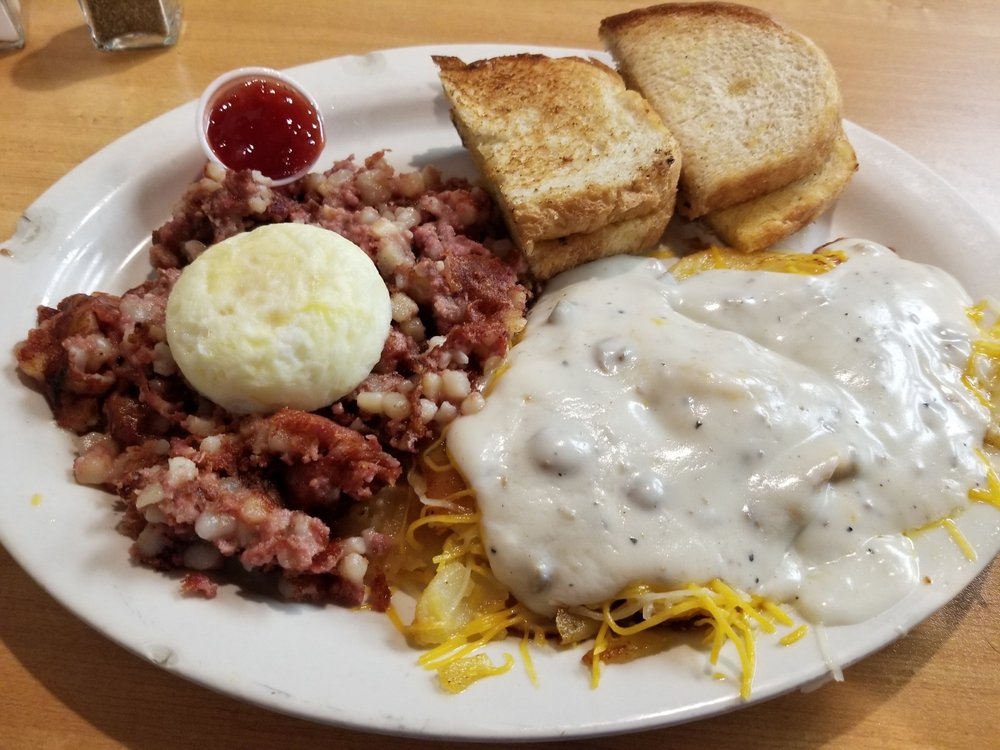 LuLu's Diner: 1321 Bellefontaine Ave, Lima, OH