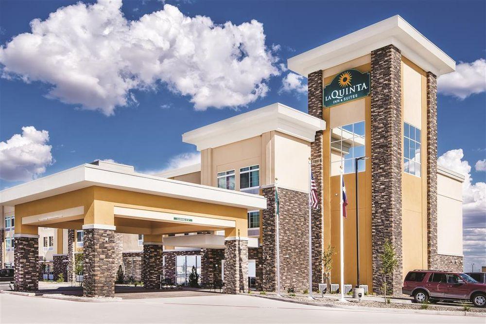La Quinta by Wyndham Monahans: 1314 West I-20, Monahans, TX