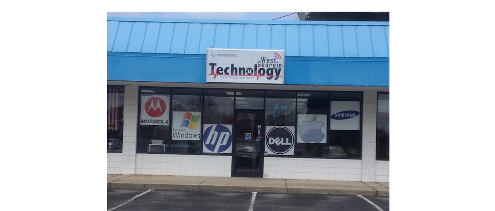 West Georgia Technology: 928 South Park St, Carrollton, GA