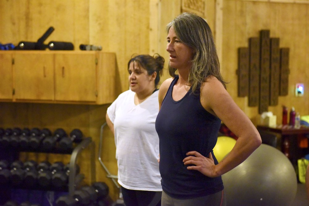 Perfect Fit Wellness Center: 9480 Curtis Rd, Falcon, CO