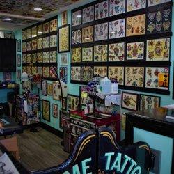83624e00f Pastime Tattoo - 58 Photos - Tattoo - 1390 E 14th St, San Leandro, CA -  Phone Number - Yelp