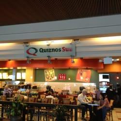 Photo Of Quiznos Albuquerque Nm United States In Abq Airport