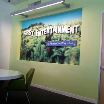 First Entertainment Credit Union - 37 Reviews - Banks & Credit ...