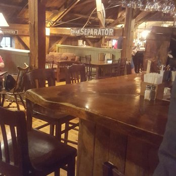 Photo Of The Common Man Restaurant Windham Nh United States Old Cabin