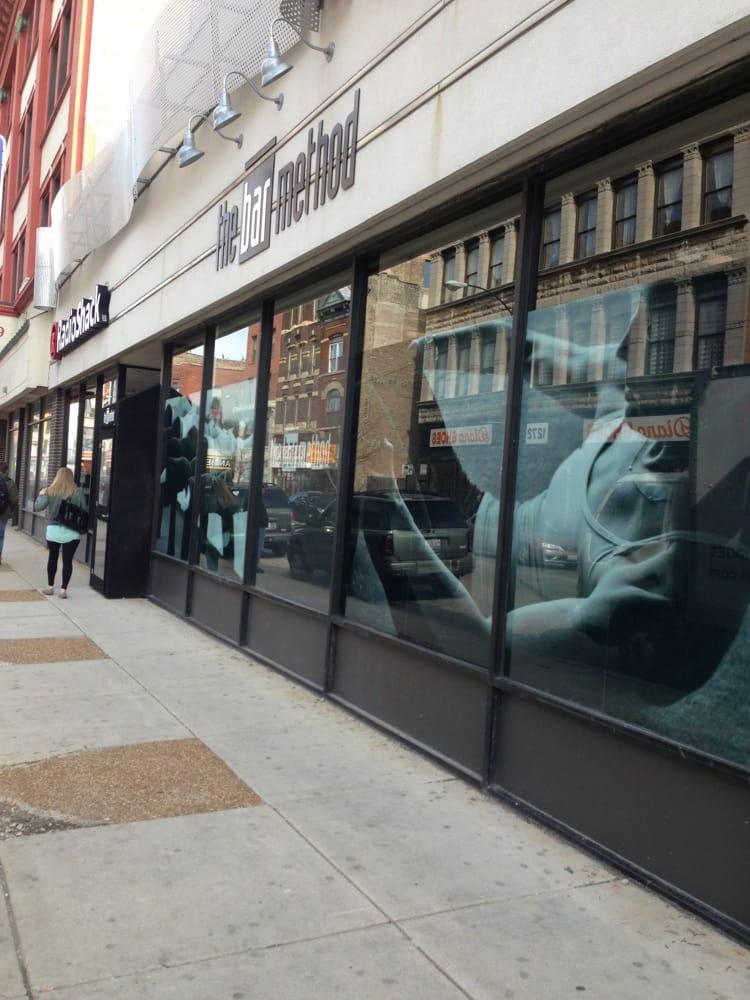 The Bar Method: 1271 N Milwaukee Ave, Chicago, IL