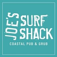 Joe's Surf Shack: 415 18th Ave, Belmar, NJ
