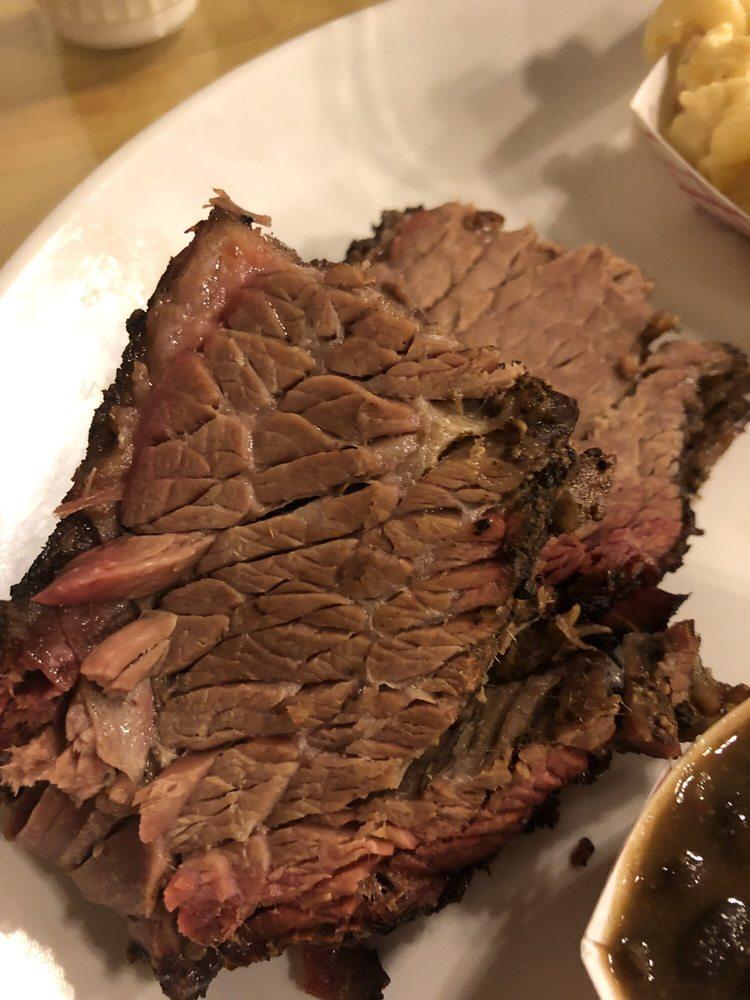 Butcher's Kitchen CHAR-B-QUE